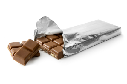 Buying into big issues with every chocolate bar