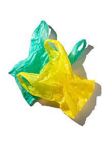 Kicking the plastic bag habit