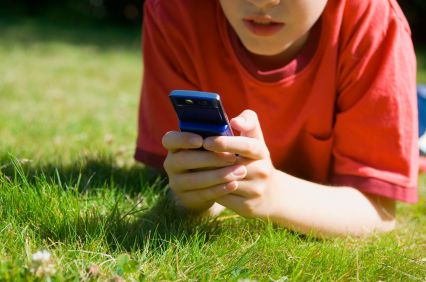 Mobile Comes First for New Generation of Digital Dependents