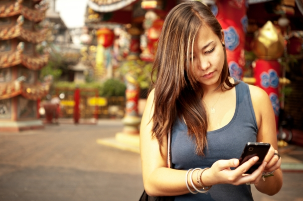 Why Asia's Biggest Mobile Boom is Yet to Happen